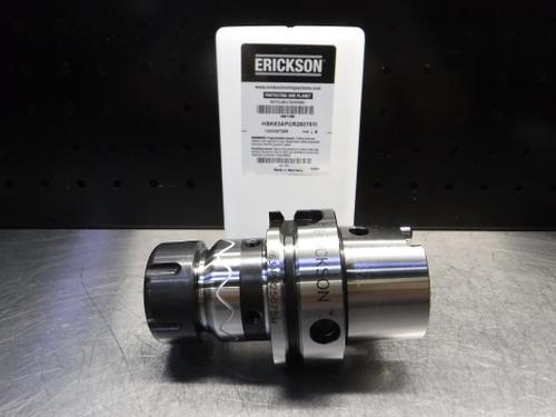 """Erickson HSK63A ER25 Collet Chuck 3"""" Pro HSK63APER25075M (LOC2094B)"""