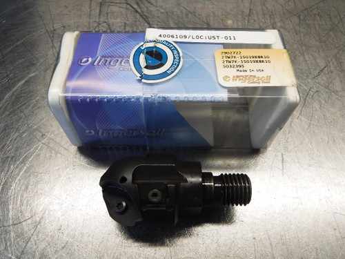 """Ingersol M16 1.50"""" Indexable Milling Cutter 2TW7K-15019X8R10 (LOC1000A)"""