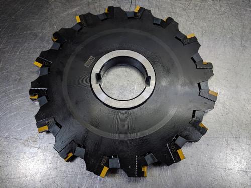 Sandvik 200mm Milling Cutter 50mm Arbor N331.32-200S50FM (LOC2831B)