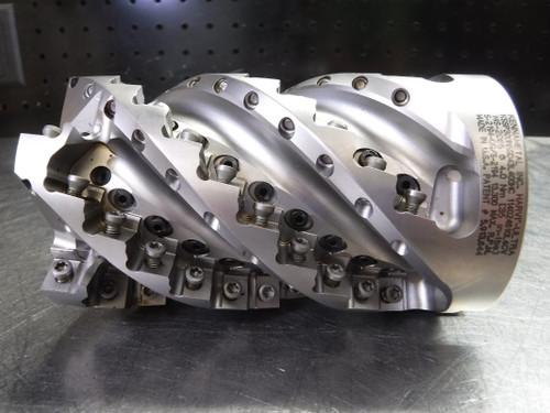 "Kennametal 3"" Indexable Milling Cutter KSSP300R5SD43L400HC (LOC1778B)"