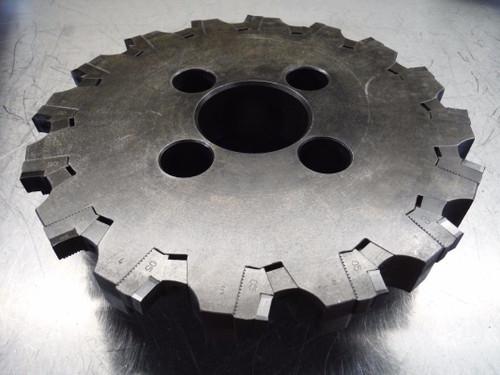 """Sandvik 10"""" Indexable Milling Cutter R331.52-254R63MMR (LOC2637)"""