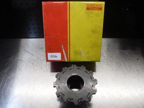 Sandvik 9mm Indexable Milling Cutter R331.52-152R38EMR (LOC674)
