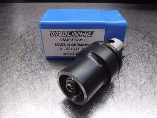 Valenite KM40 to KM32 Reducer VM40-S32-50 (LOC1021A)