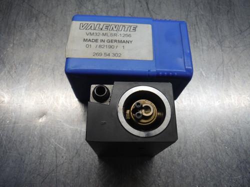 Valenite VM/KM 32 Modular Clamping Unit VM32-MLSR-1256 (LOC2180)
