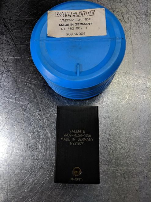 Valenite VM / KM 32 Modular Clamping Unit VM32-MLSR-1656  (LOC1407A)