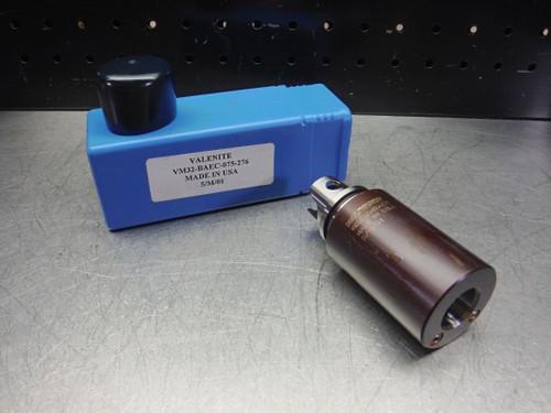 "Valenite VM / KM 32 3/4"" Boring Bar Holder VM32-BAEC-075-276 (LOC2689B)"