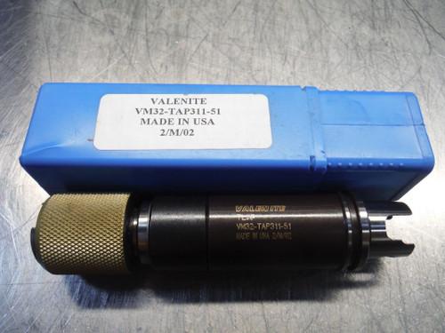 Valenite VM / KM 32 Bilz #1 Compression Tension Tapper VM32-TAP311-51 (LOC2573B)