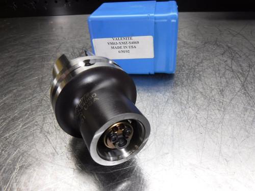Valenite KM63 XMZ to KM40 Reducer VM63-XMZ-S40-60 (LOC1190B)