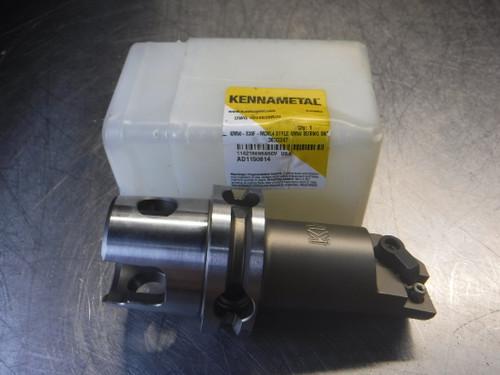 Kennametal KM50 Indexable Boring Head KM50S30FMCNL4 (LOC1325A)