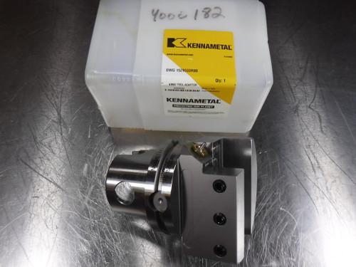 "Kennametal KM 80 1"" Lathe Tool Holder 1529333R00  (LOC1233C)"