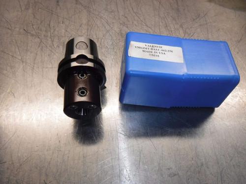 "Valenite KM63 5/8"" Boring Bar Holder VM63MT BAEC062 256  (LOC1033A)"