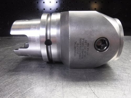 Widia KM80 to KM63 Offset Modular Reducer KM80ATCESL63105 (LOC1385A)
