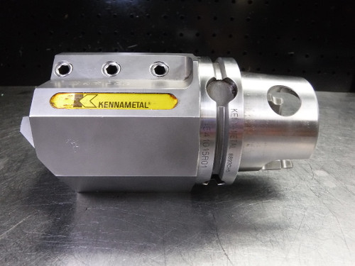 "Kennametal KM80 1.60"" Lathe Tool Post 1541015R01 (LOC1385A)"