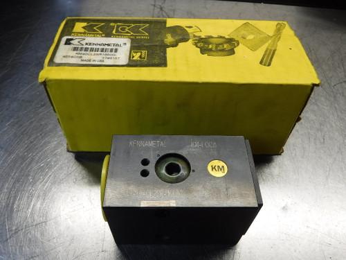 Kennametal KM40 Clamping KM40-CL2SR-1660C (LOC1038A)