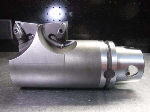Kennametal KM80 84mm Indexable Turning Head 1658220R06 (LOC1265B)