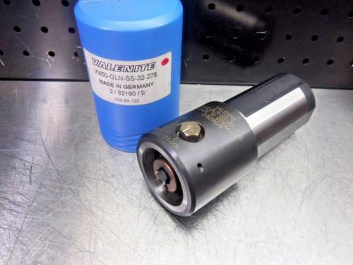 Valenite VM50 Clamping Unit VM50-QLN-SS-32-275 (LOC1206A)