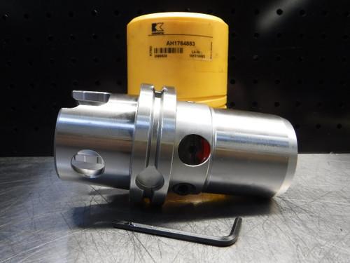 Kennametal KM80 33mm Hydraulic Tool Holder 103mm Pro AH1764883/KM80ATC (LOC1532)