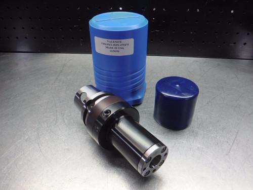 """Valenite VM / KM63 3/4"""" Hydraulic Endmill Holder VM63MT-HDY-075475 (LOC2809A)"""