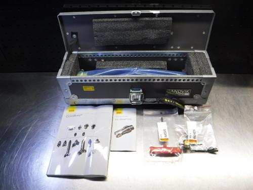 Sandvik SilentTools Capto C5 Boring Bar W/ Boring Head C5-R825C-FAE277(LOC3051A)