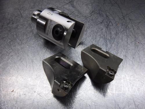 Seco EPB Graflex 5 Rough Boring Head 64mm-86mm A750 50 (LOC186)