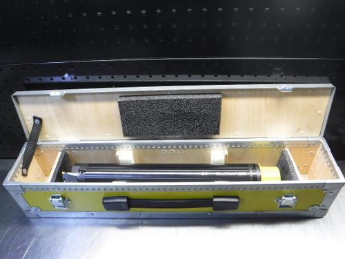 Sandvik SilentTools Capto C6 Boring Bar W/ Head C6-391.69A-6-063 367A (LOC45)
