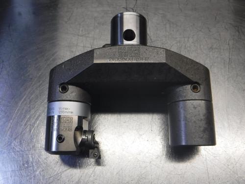 Kaiser KAB6 Boring head System With Kaiser KAB4 Boring Head 10.310.401 (LOC548A)