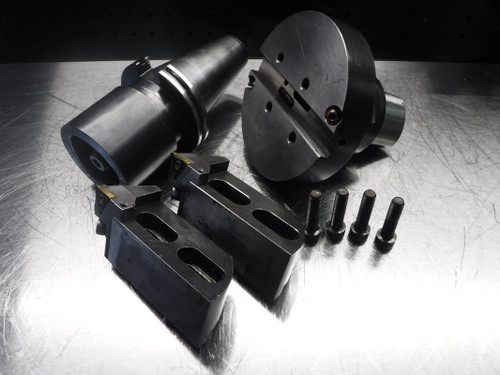 Sandvik Capto C8 Duobore Rough Boring Head 188-230mm 391.68X-8-19045B (LOC824)