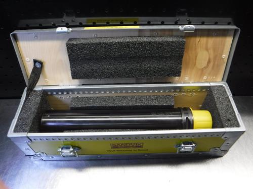 Sandvik SilentTools Capto C6 Damped Boring Bar C6-570-3C 60 295-40R (LOC3051A)
