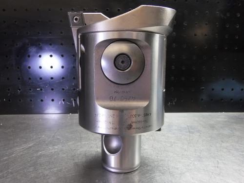 SECO Graflex 7 Rough Boring Head 114mm-160mm Range A750 70 (LOC1992A)