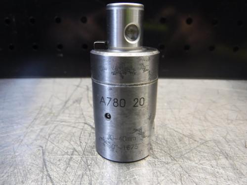 SECO Graflex G2 30-40mm Boring Head A780 20 (LOC2048D)