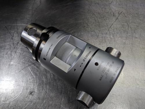 Kennametal KM80 Romicron Boring Head 116mm-139mm Range KM80SVS6B150M (LOC3084B)