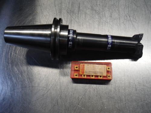 Iscar ETM ITS BORE Boring Head 50-68mm BHR MB40-40x80 w/ Inserts (LOC2178B)