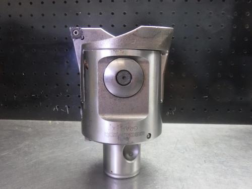 SECO Graflex 7 Rough Boring Head 159mm-205mm Range A750 70 (LOC1992A)