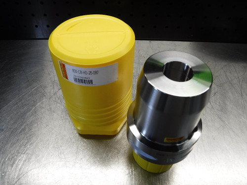 Sandvik 930 Capto C8 25mm Hydraulic Endmill 930-C8-HD-25-097 (LOC1146A)