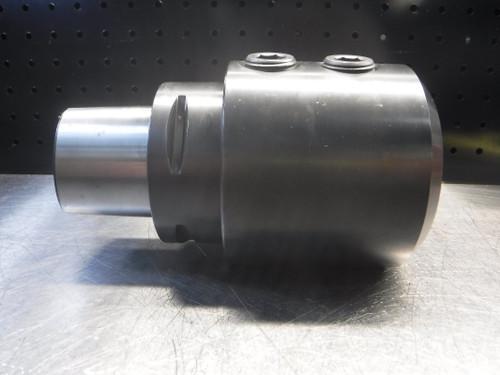 Sandik Coromant Capto C8 50mm Endmill Adapter 120mm Projection C8-391.20-50 120 (LOC1805A)