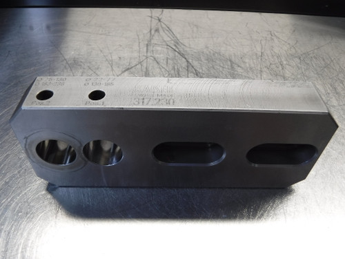 Kaiser Boring Base Plate 317.230 (LOC989B)