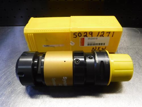 Sandvik Capto C6 ER40 Collet Chuck 5 136.7mm Pro 970-C6-40-154 (LOC1117B)