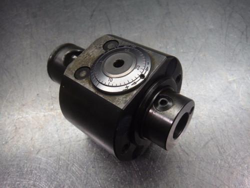 Komet ABS 50 To ABS 25 Boring Head M020500 (LOC1069B)