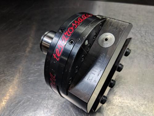 D'Andrea Testarossa MB80 Connection Boring Head TRM125 (LOC677)