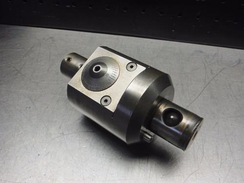 Komet ABS 50 FK 1 Zoll Boring Head (LOC1093D)