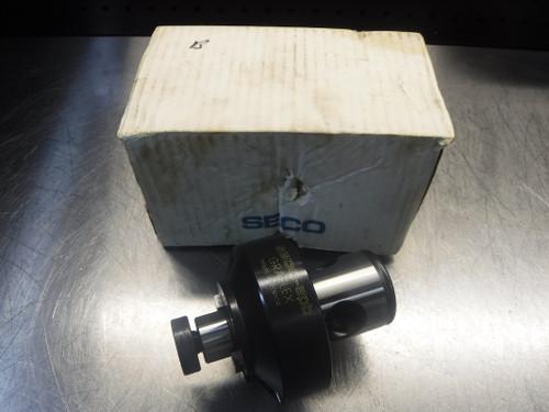 """SECO EPB Graflex G7 1"""" Facemill Arbor M5525 46100 (LOC704)"""