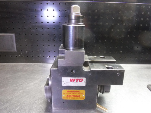 WTO ER32 Right Angle Head 410520016-00 (LOC1908A)