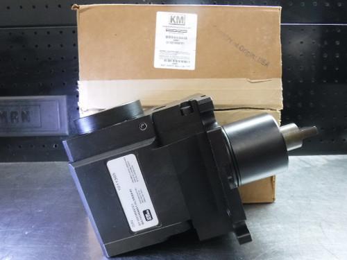Kennametal BMT40 DMG MORI NL(X) 1500-4000 Live Head KM40 DT10210602721 (LOC3101)