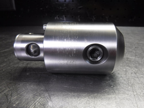 """Komet ABS50 3/4"""" Endmill Holder 2.625"""" Projection A3241040 (LOC826)"""