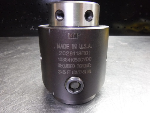 Kennametal KM50 Boring Bar Adapter 73mm 2028118R01 108841050CVD0 (LOC2233A)