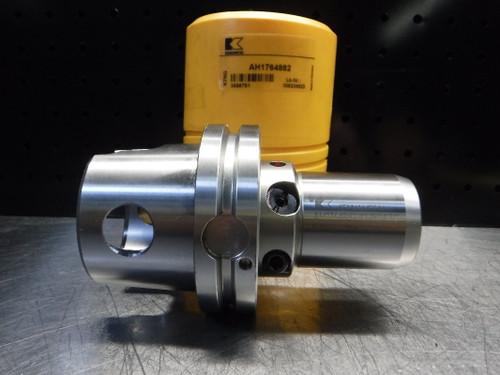 Kennametal KM80 20mm Hydraulic Tool Holder 88mm Pro AH1764882/KM80ATC (LOC1489)
