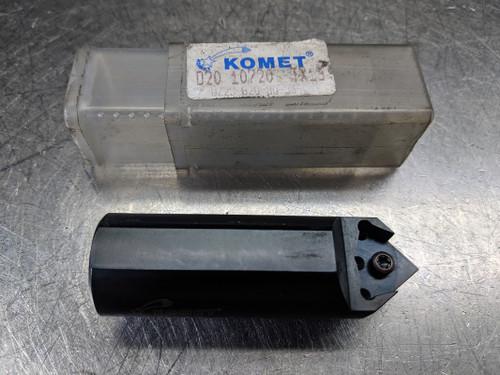 "Komet 1"" Indexable Boring Bar D20 10720 (LOC2889A)"