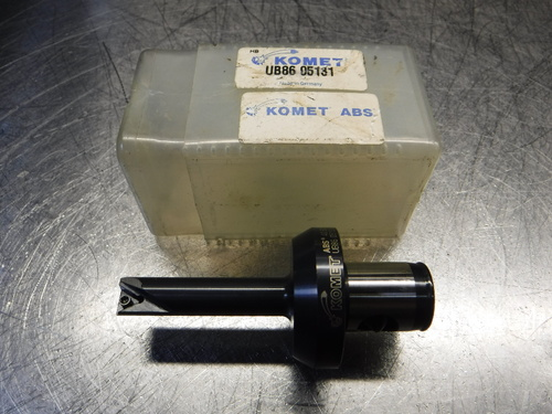 Komet ABS40 Indexable Boring Bar UB86 05131 (LOC1538A)