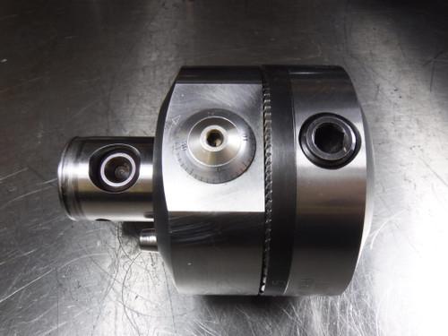 Komet ABS63 Micro Adjustable Boring Tool Holder ABS63/63 MV M0105020 (LOC708A)