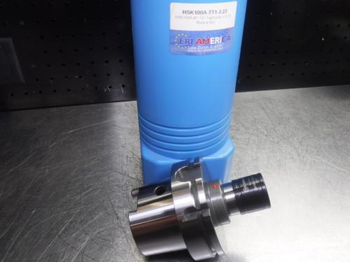 ERI America HSK 100A Bilz #1 T/C Tap Chck 82mm Pro HSK100A-TT1-3.23 (LOC1341A)